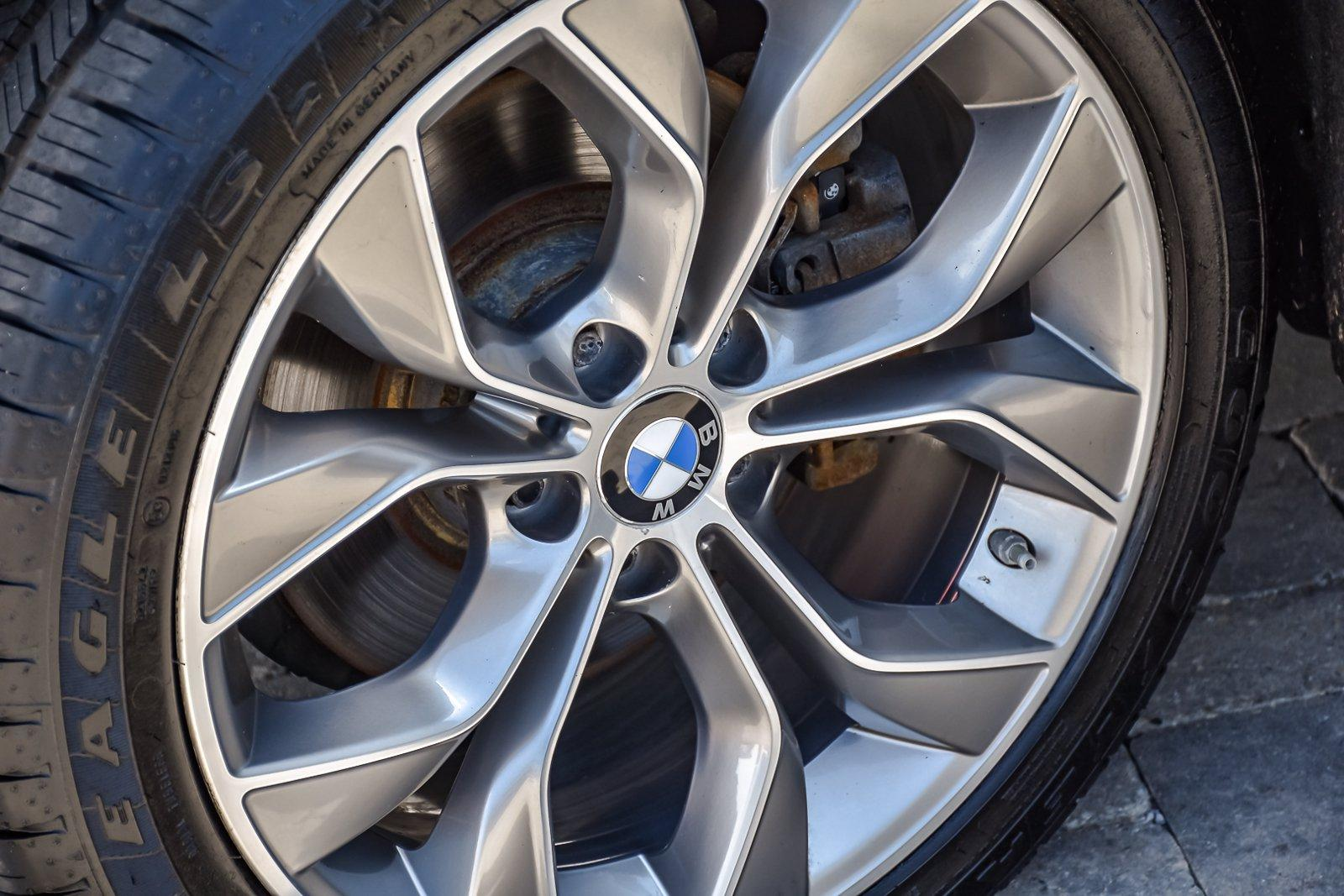 Used 2017 BMW X3 xDrive35i X-Line With Navigation | Downers Grove, IL