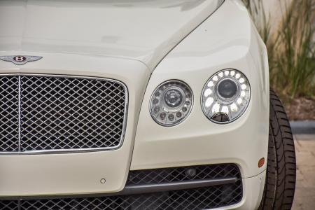 Used 2017 Bentley Flying Spur V8   Downers Grove, IL