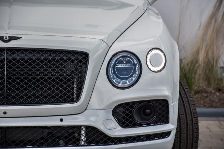 Used 2018 Bentley Bentayga Onyx Edition | Downers Grove, IL