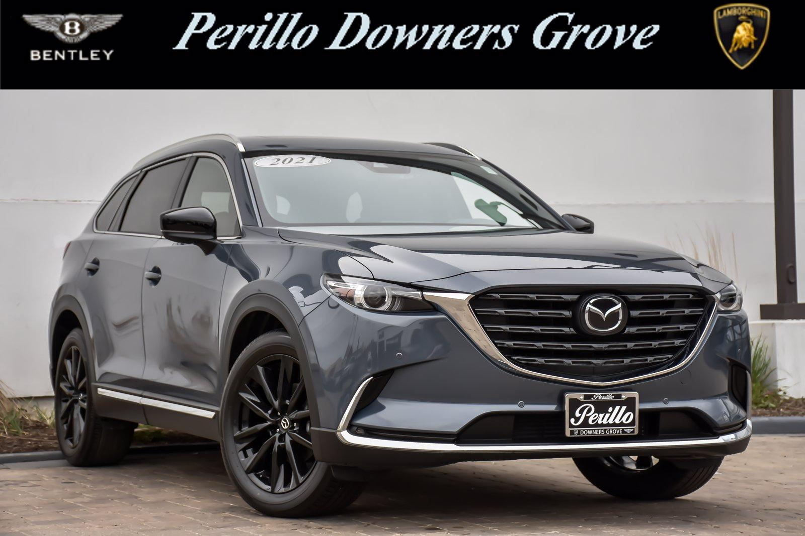 Used 2021 Mazda CX-9 Grand Touring | Downers Grove, IL