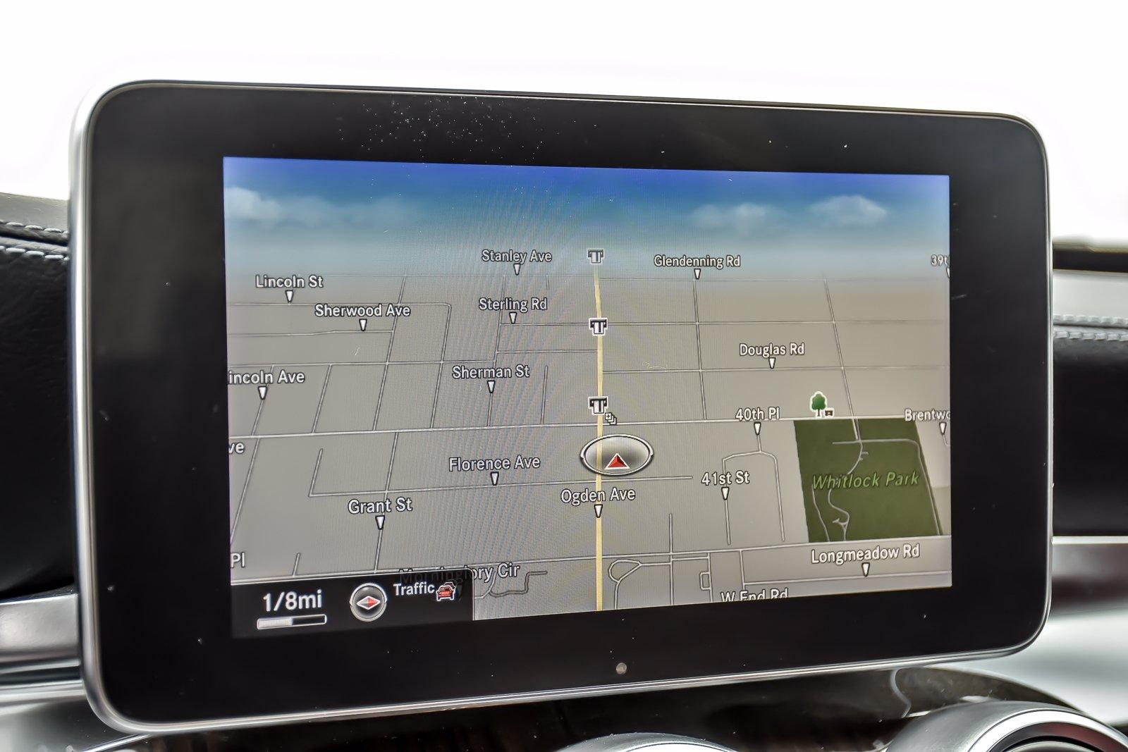 Used 2016 Mercedes-Benz C-Class C 300 Sport With Navigation   Downers Grove, IL