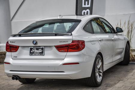 Used 2017 BMW 3 Series 330i xDrive GranTursimo Sport-Line Premium With Navigation | Downers Grove, IL