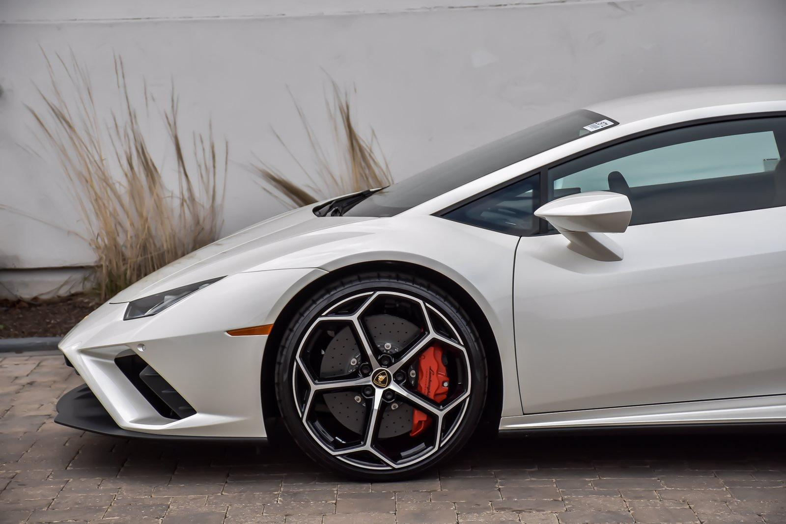 New 2021 Lamborghini Huracan EVO  | Downers Grove, IL