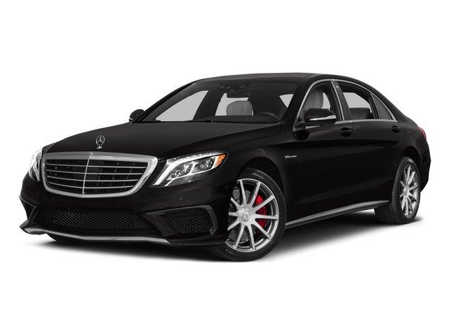 Used 2015 Mercedes-Benz S-Class S 63 AMG | Downers Grove, IL