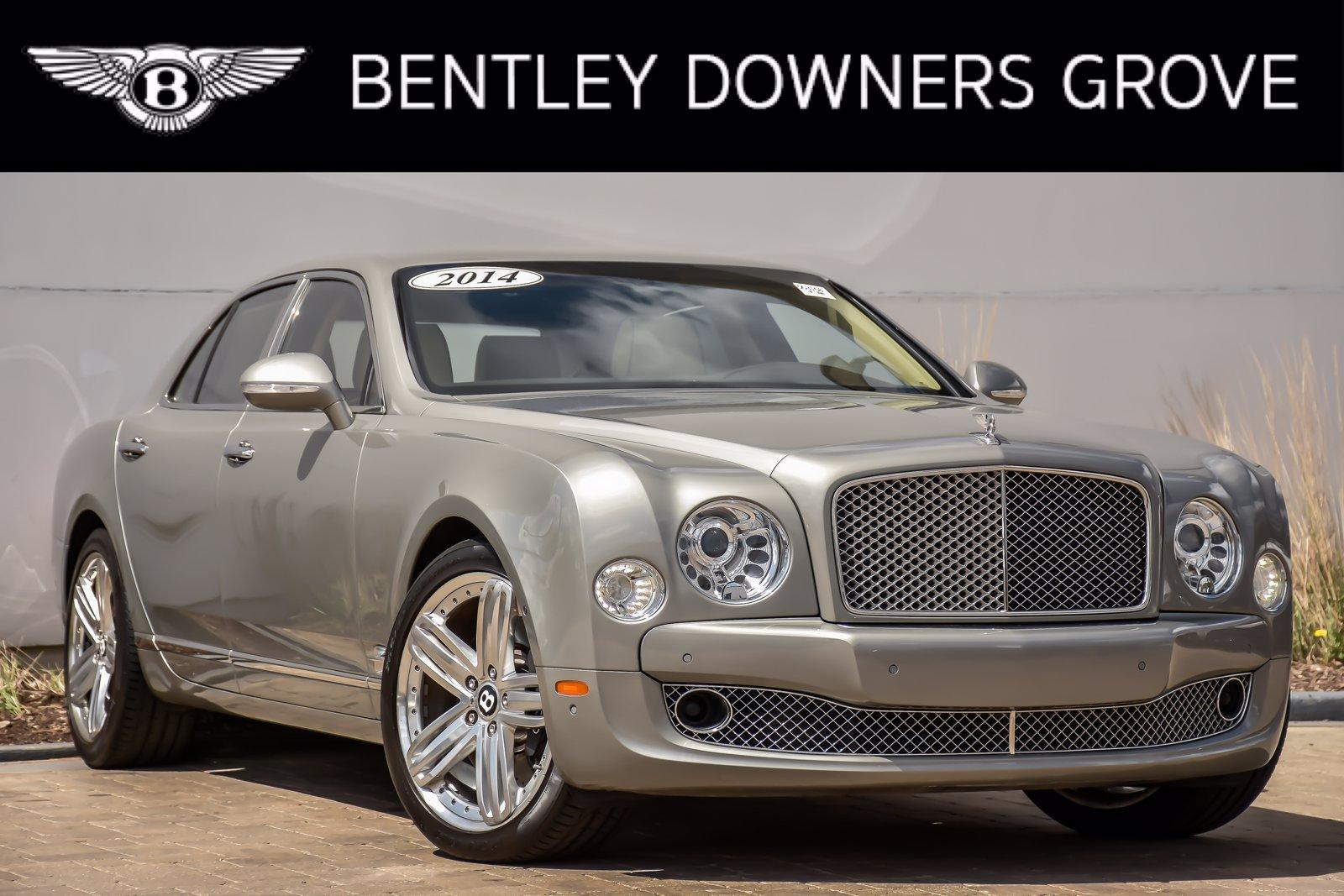 Used 2014 Bentley Mulsanne  | Downers Grove, IL