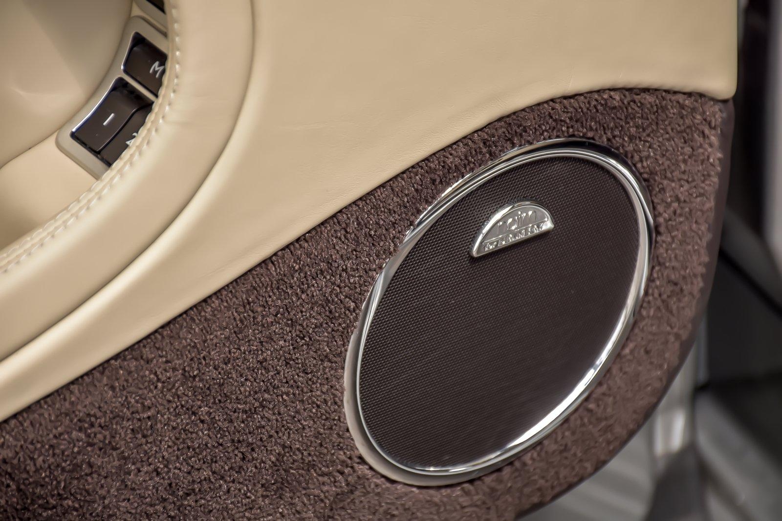 Used 2014 Bentley Mulsanne Premier, Naim, Rear Ent,   Downers Grove, IL