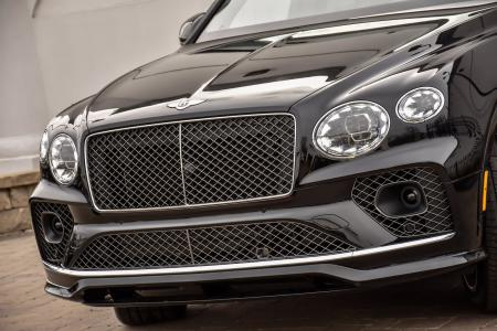 New 2021 Bentley Bentayga Speed | Downers Grove, IL