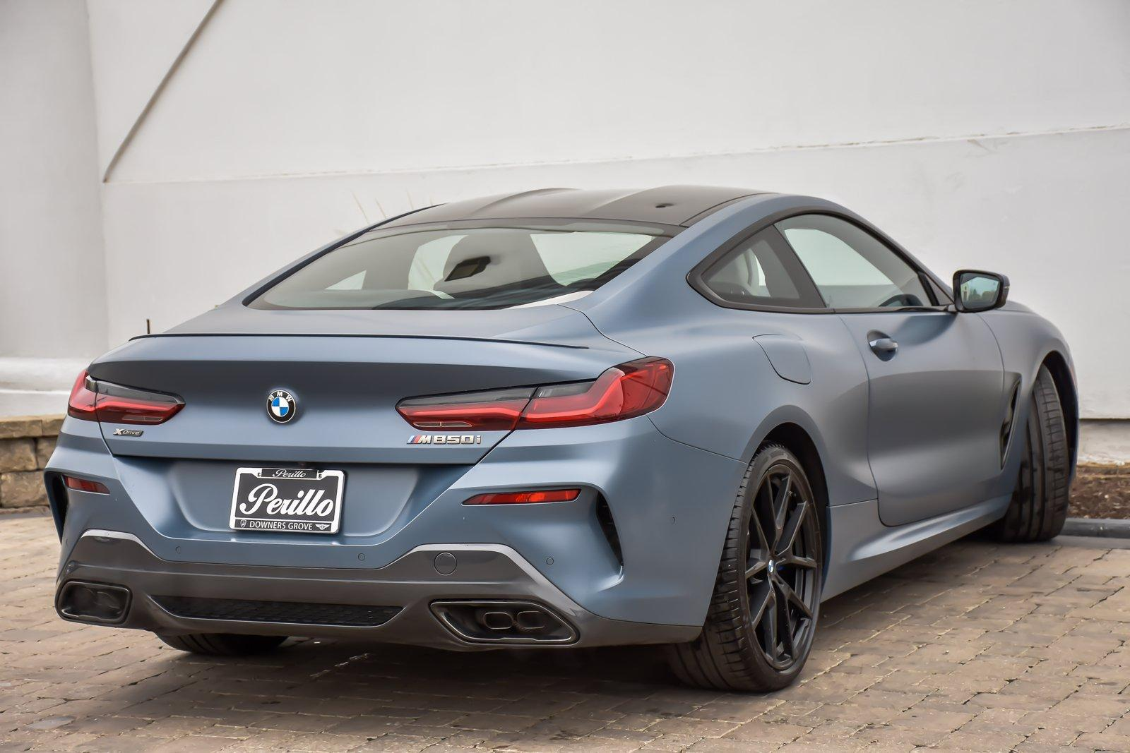 Used 2019 BMW 8 Series M850i xDrive First Edition | Downers Grove, IL